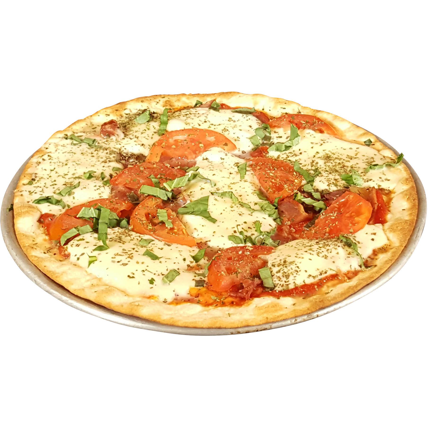 Pizz Eur. Italienne